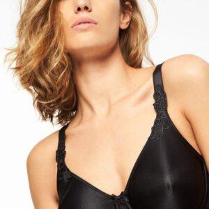 Chantelle Hedona 2031 minimizer bra black 001