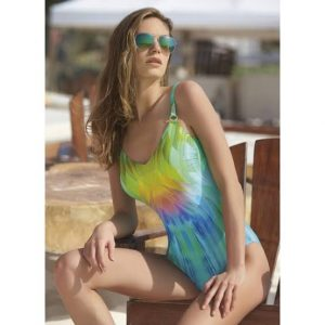 Sunflair Magic Pearls One Piece Swimsuit