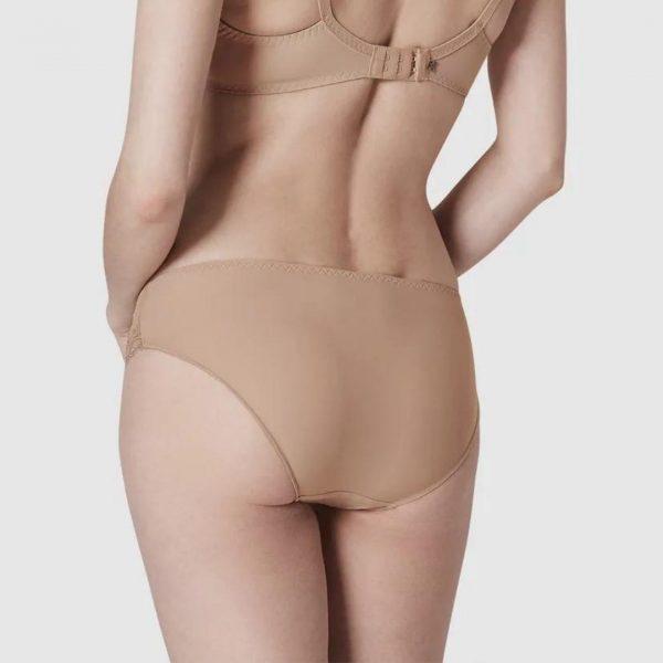 Simone Perele delice bikini brief beige 01
